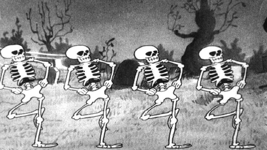 the-skeleton-dance