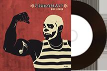 own-demon---CD
